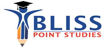 BLISS POINT STUDIES