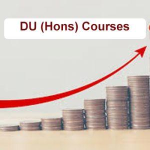 Economics (Hons.) For D.U_Semester – II